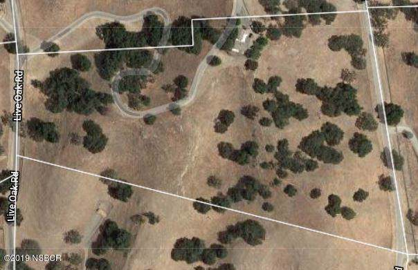 3226 Live Oak Rd, Santa Ynez, CA 93460 (MLS #19-3601) :: The Epstein Partners