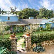 595 Paso Robles Dr, Santa Barbara, CA 93108 (MLS #19-3895) :: The Epstein Partners