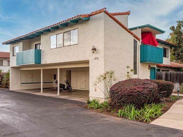 175 N Kellogg Ave A, Santa Barbara, CA 93111 (MLS #19-3933) :: The Zia Group