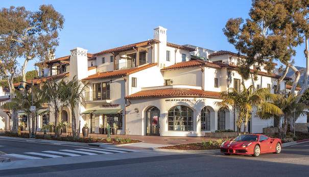 107 Olive Mill Rd, Santa Barbara, CA 93108 (MLS #19-4068) :: The Epstein Partners
