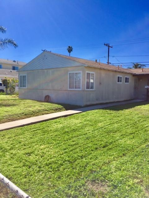 2511 Jackson St, Oxnard, CA 93033 (MLS #19-453) :: The Zia Group