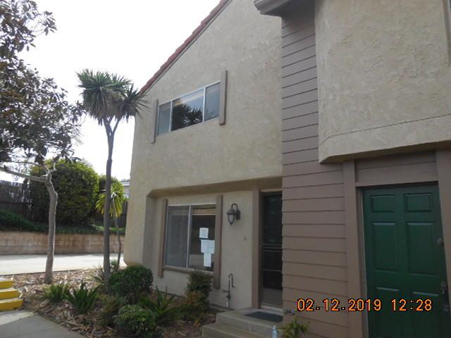 1042 Palmetto Way A, Carpinteria, CA 93013 (MLS #19-471) :: The Zia Group