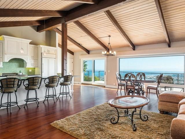 1029 Arbolado Rd, Santa Barbara, CA 93103 (MLS #19-527) :: Chris Gregoire & Chad Beuoy Real Estate