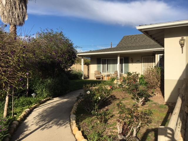 512 Inwood Dr, Santa Barbara, CA 93111 (MLS #19-929) :: Chris Gregoire & Chad Beuoy Real Estate