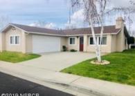 83 Six Flags Cir, Buellton, CA 93427 (MLS #19-933) :: Chris Gregoire & Chad Beuoy Real Estate