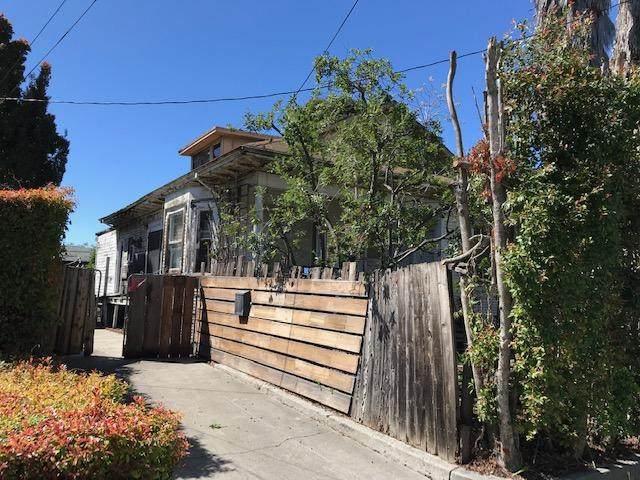 1709 Bath St, Santa Barbara, CA 93101 (MLS #20-1008) :: The Zia Group