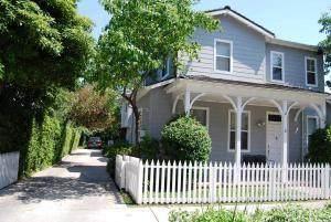 217 W Cota #3, Santa Barbara, CA  (MLS #20-1243) :: The Epstein Partners