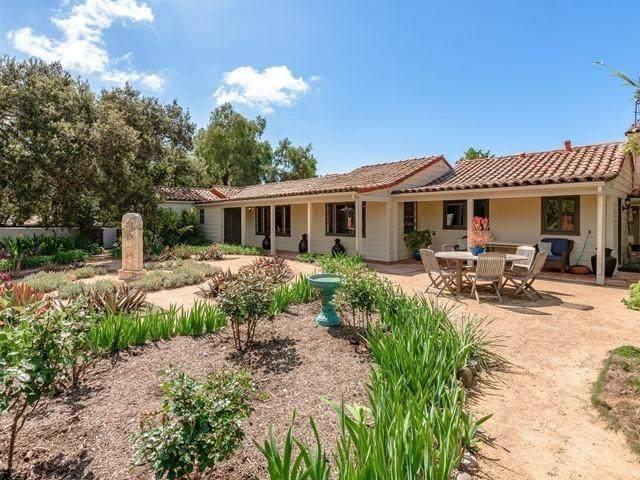 3875 Center Ave, Santa Barbara, CA 93110 (MLS #20-1264) :: The Epstein Partners