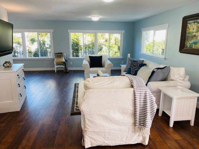 5750 Via Real #299, Carpinteria, CA 93013 (MLS #20-145) :: The Epstein Partners
