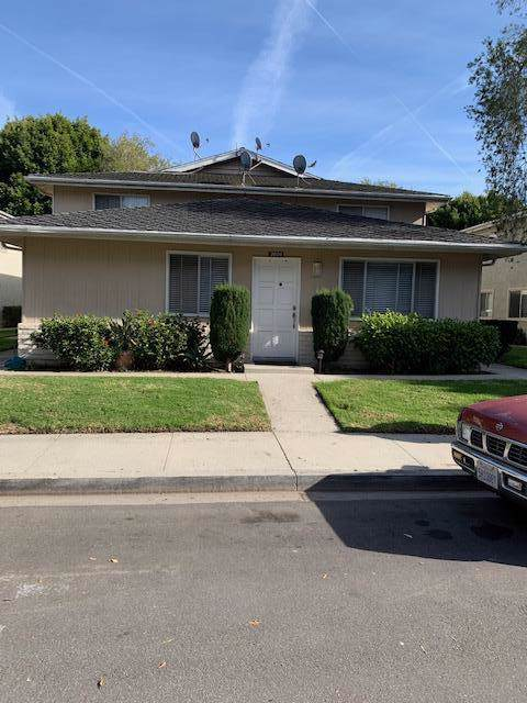 2604 Yardarm Ave, PORT HUENEME, CA 93041 (MLS #20-229) :: The Zia Group