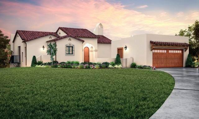 5321 Plunkett Ln, Santa Barbara, CA 93111 (MLS #20-2313) :: The Zia Group