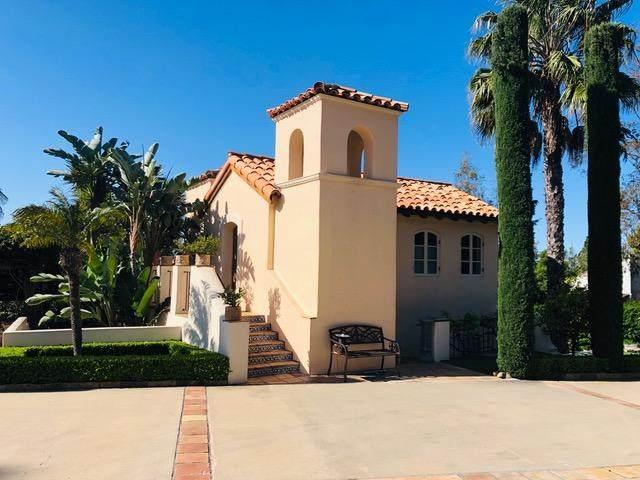 0 Mission Ridge Rd., Santa Barbara, CA  (MLS #20-2410) :: Chris Gregoire & Chad Beuoy Real Estate