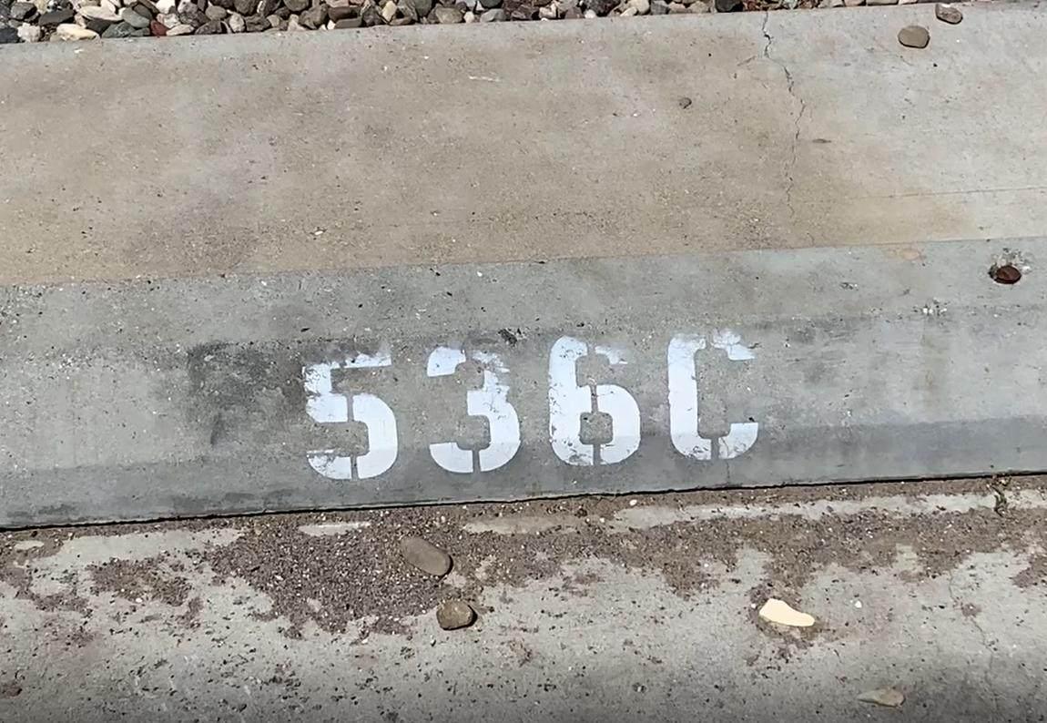 536 N Street - Photo 1