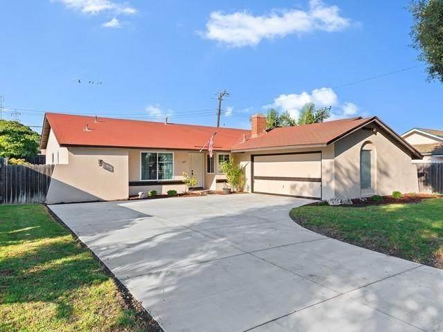 6467 Ralston St, Ventura, CA 93003 (MLS #20-3188) :: Chris Gregoire & Chad Beuoy Real Estate