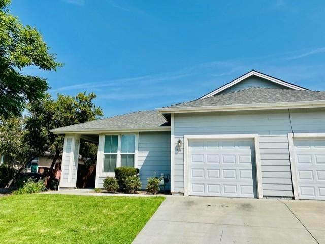 361 Savanna Dr, Los Alamos, CA 93440 (MLS #20-3814) :: Chris Gregoire & Chad Beuoy Real Estate