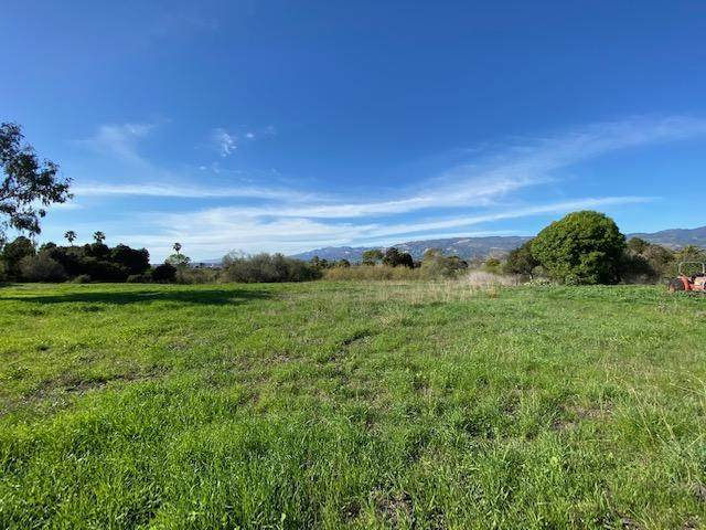 00 Via Valverde, Santa Barbara, CA 93111 (MLS #20-474) :: The Zia Group