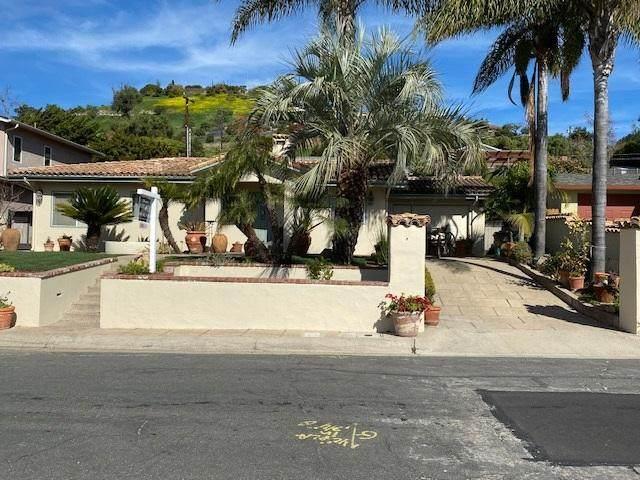 3054 Lucinda Lane, Santa Barbara, CA 93105 (MLS #20-486) :: The Epstein Partners