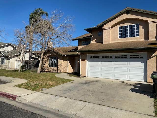 1714 Adelyne Ln, Santa Maria, CA 93454 (MLS #20-629) :: The Zia Group