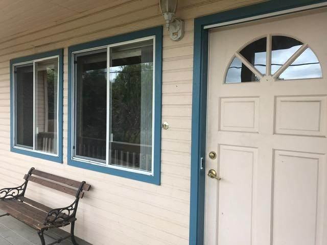 1130 N Ventura Ave, Oak View, CA 93022 (MLS #20-980) :: The Zia Group