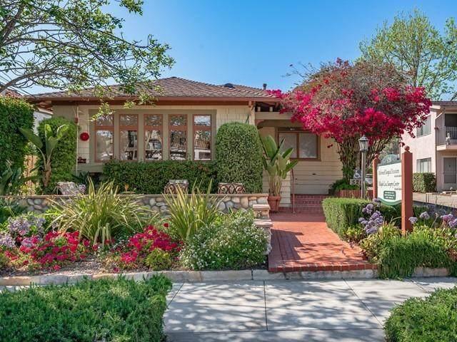 520 W Junipero St, Santa Barbara, CA 93105 (MLS #21-1497) :: Chris Gregoire & Chad Beuoy Real Estate