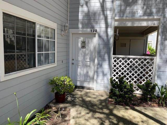 7632 Hollister Ave #122, Goleta, CA 93117 (MLS #21-1523) :: The Zia Group