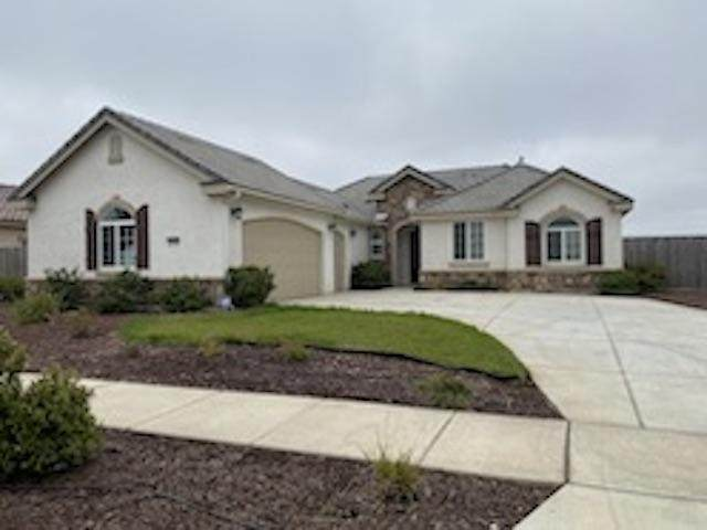 1868 Silva Dr, Santa Maria, CA 93454 (MLS #21-1760) :: The Zia Group