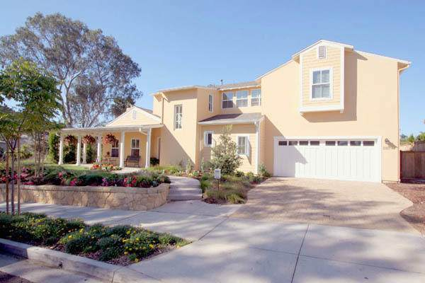 11 Greenwell Ln, Santa Barbara, CA 93105 (MLS #21-1874) :: The Zia Group