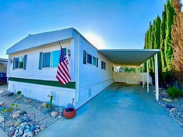 330 W Highway 246 Spc 53, Buellton, CA 93427 (MLS #21-3249) :: The Epstein Partners