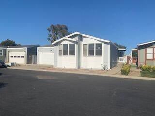 1317 N V Street #48, Lompoc, CA 93436 (MLS #21-3461) :: The Epstein Partners