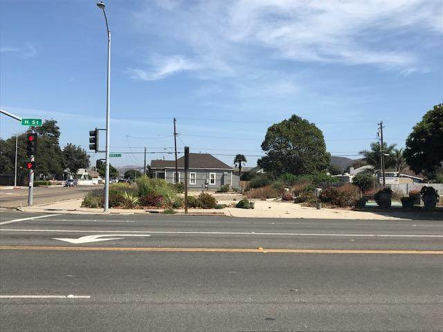 136 N H St, Lompoc, CA 93436 (MLS #21-568) :: The Zia Group