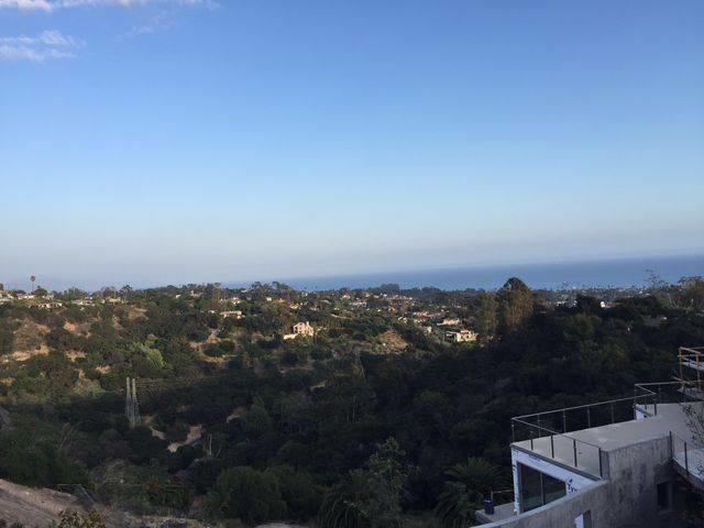 424 Las Alturas Rd, Santa Barbara, CA 93103 (MLS #RN-14969) :: Chris Gregoire & Chad Beuoy Real Estate