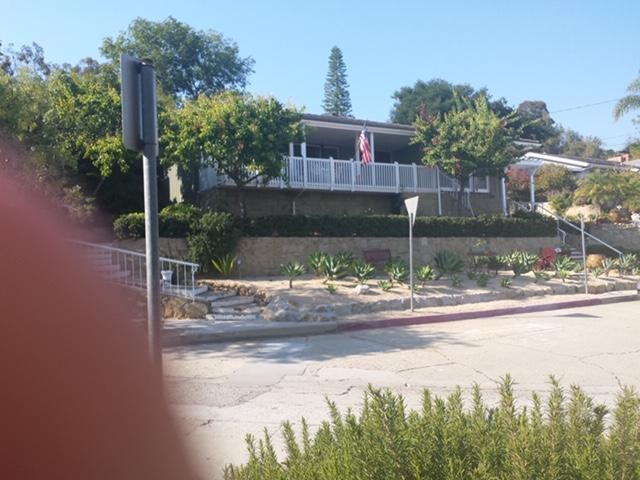801 Arguello Rd A, Santa Barbara, CA 93103 (MLS #RN-15180) :: Chris Gregoire & Chad Beuoy Real Estate