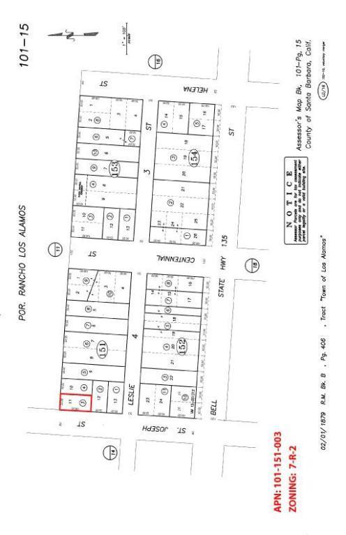 0 St Joseph St, Los Alamos, CA 93440 (MLS #17-3486) :: The Epstein Partners
