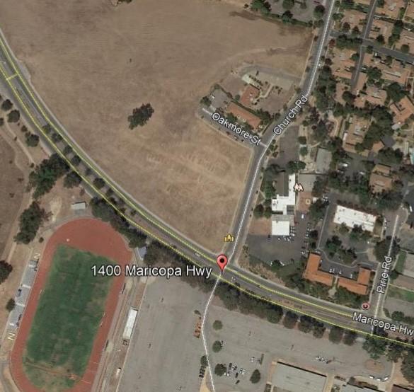 1400 Maricopa Hwy, Ojai, CA 93023 (MLS #19-2629) :: The Epstein Partners