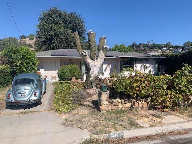 3062 Foothill Rd, Santa Barbara, CA 93105 (MLS #19-3391) :: The Epstein Partners