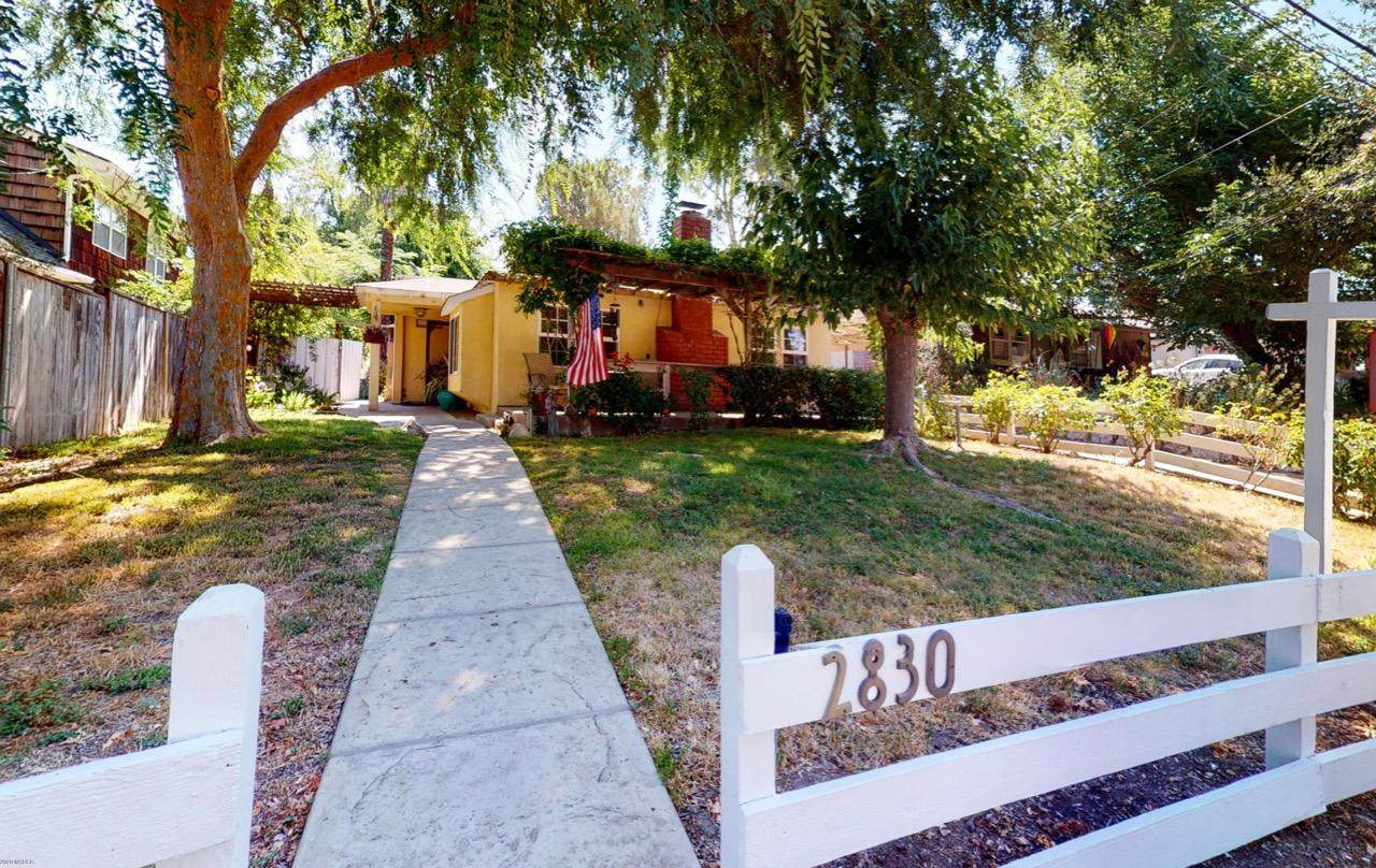 2830 San Marcos Ave - Photo 1