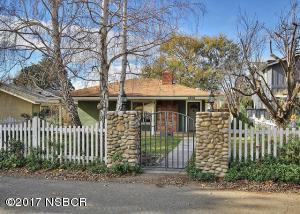 2829 San Marcos Ave, Los Olivos, CA 93441 (MLS #19-454) :: The Zia Group