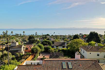 1626 Miramesa Dr, Santa Barbara, CA 93109 (MLS #20-4336) :: The Epstein Partners