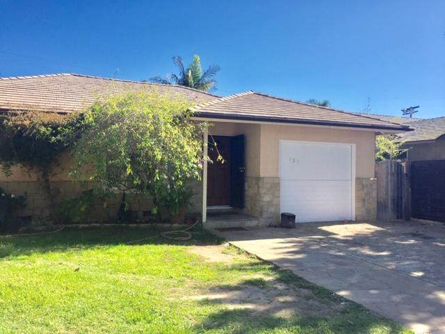 835 Portesuello, Santa Barbara, CA 93101 (MLS #20-504) :: The Epstein Partners