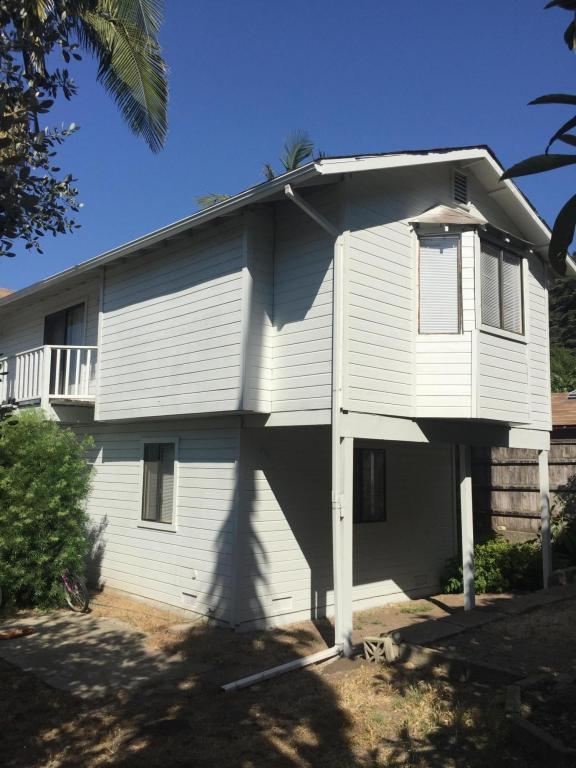 1025 Chino St, Santa Barbara, CA 93101 (MLS #17-2655) :: The Epstein Partners
