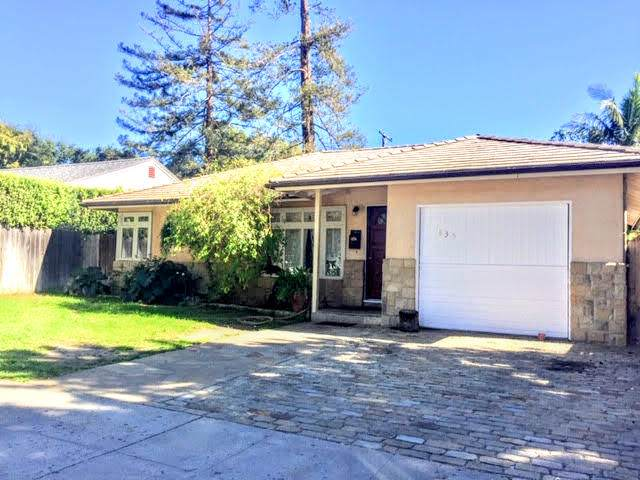 835 Portesuello, Santa Barbara, CA 93101 (MLS #20-504) :: The Zia Group