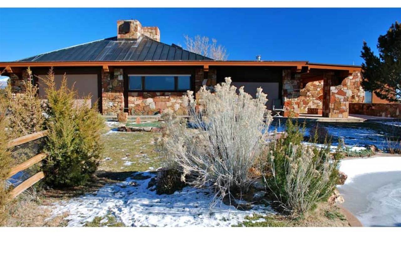 0 The Santa Fe Ranch - Photo 1