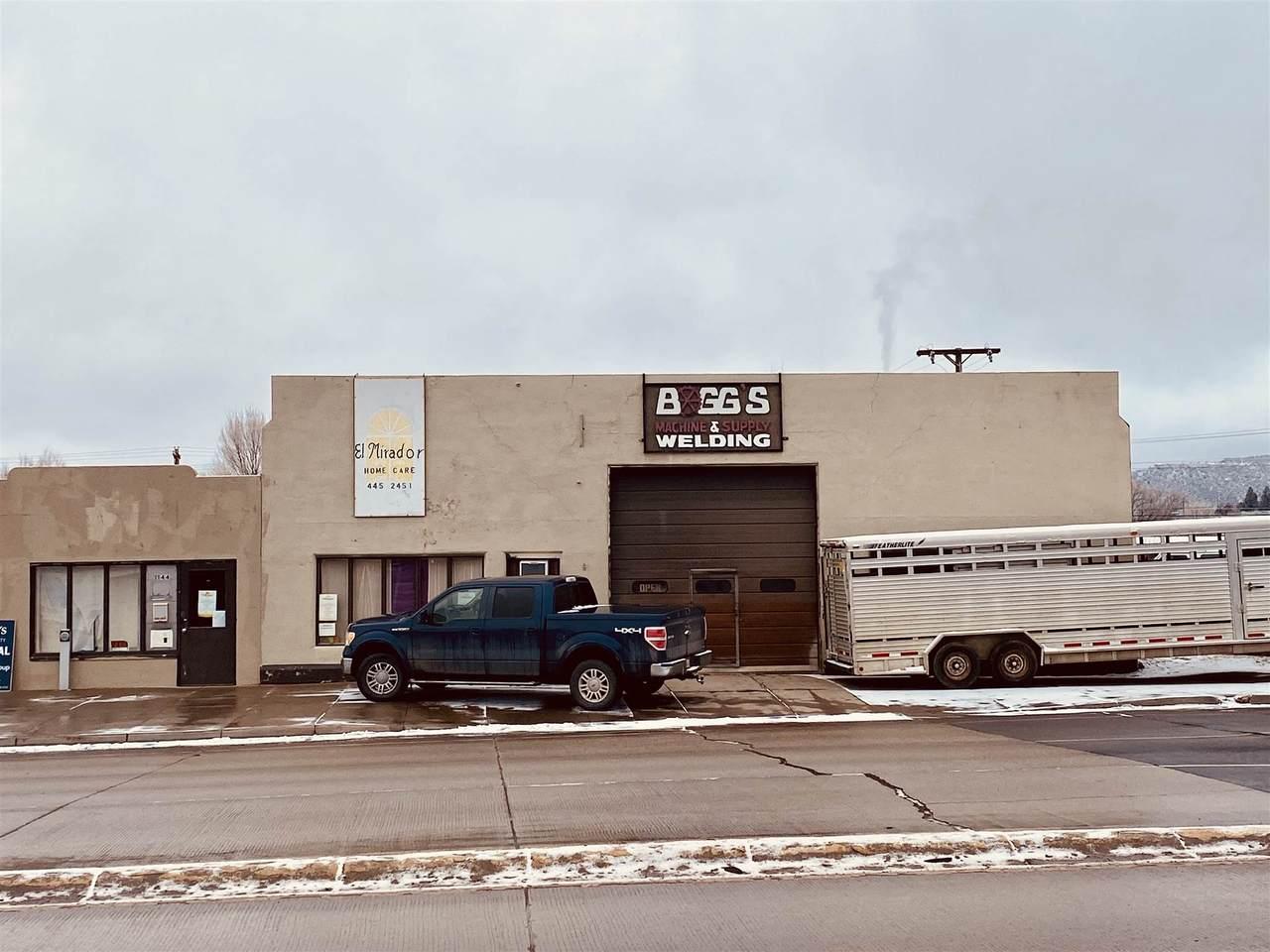 1144 Second Street - Photo 1