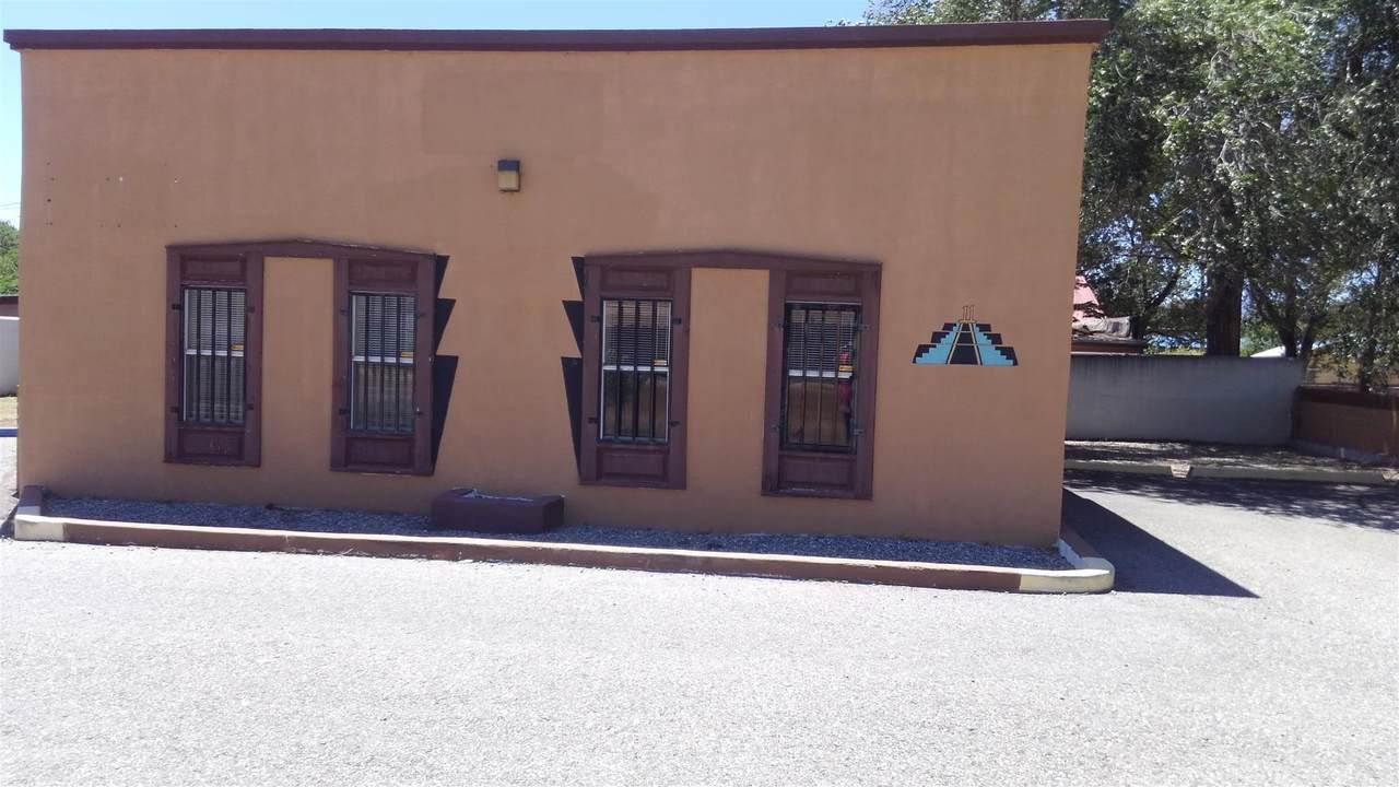 104 Los Alamos Hwy - Photo 1