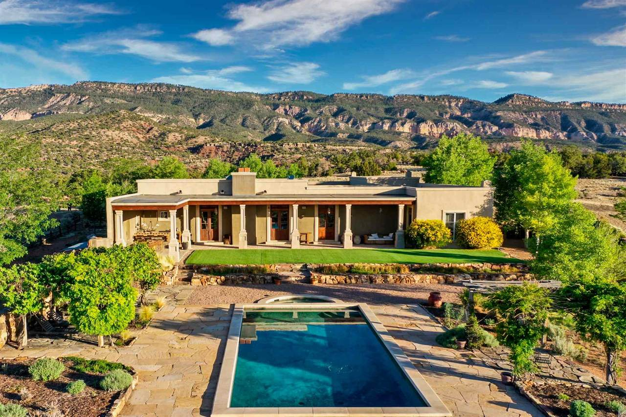 Apache Mesa Ranch - Photo 1