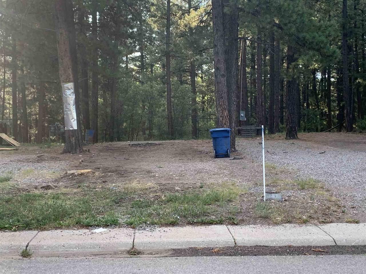 Lot 61 Parcel A & B, Pinon Drive - Photo 1
