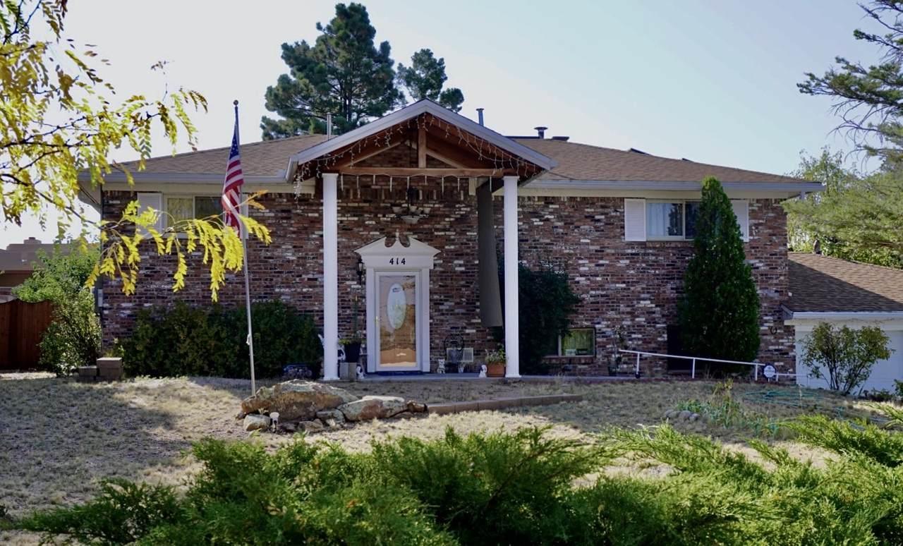 414 San Mateo - Photo 1