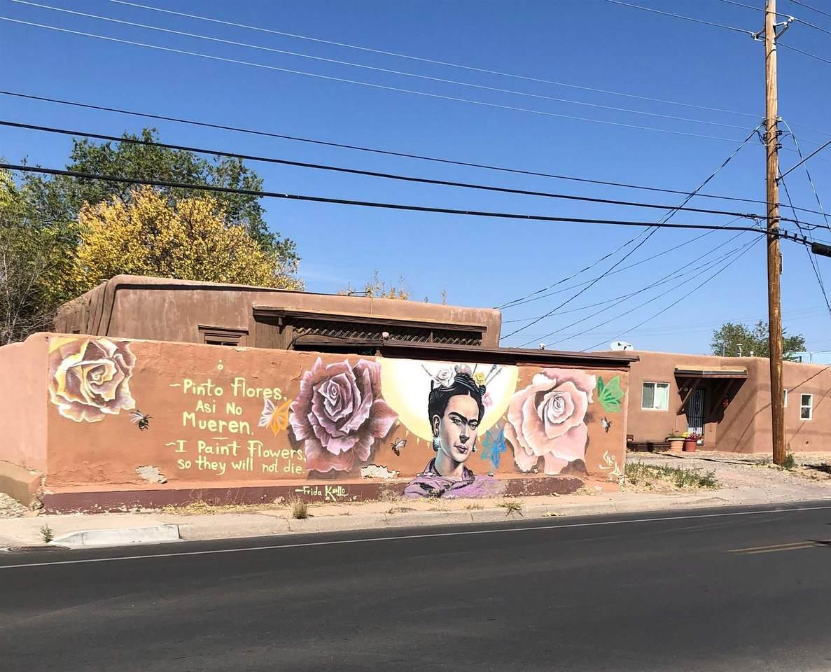 1517 Agua Fria Street - Photo 1