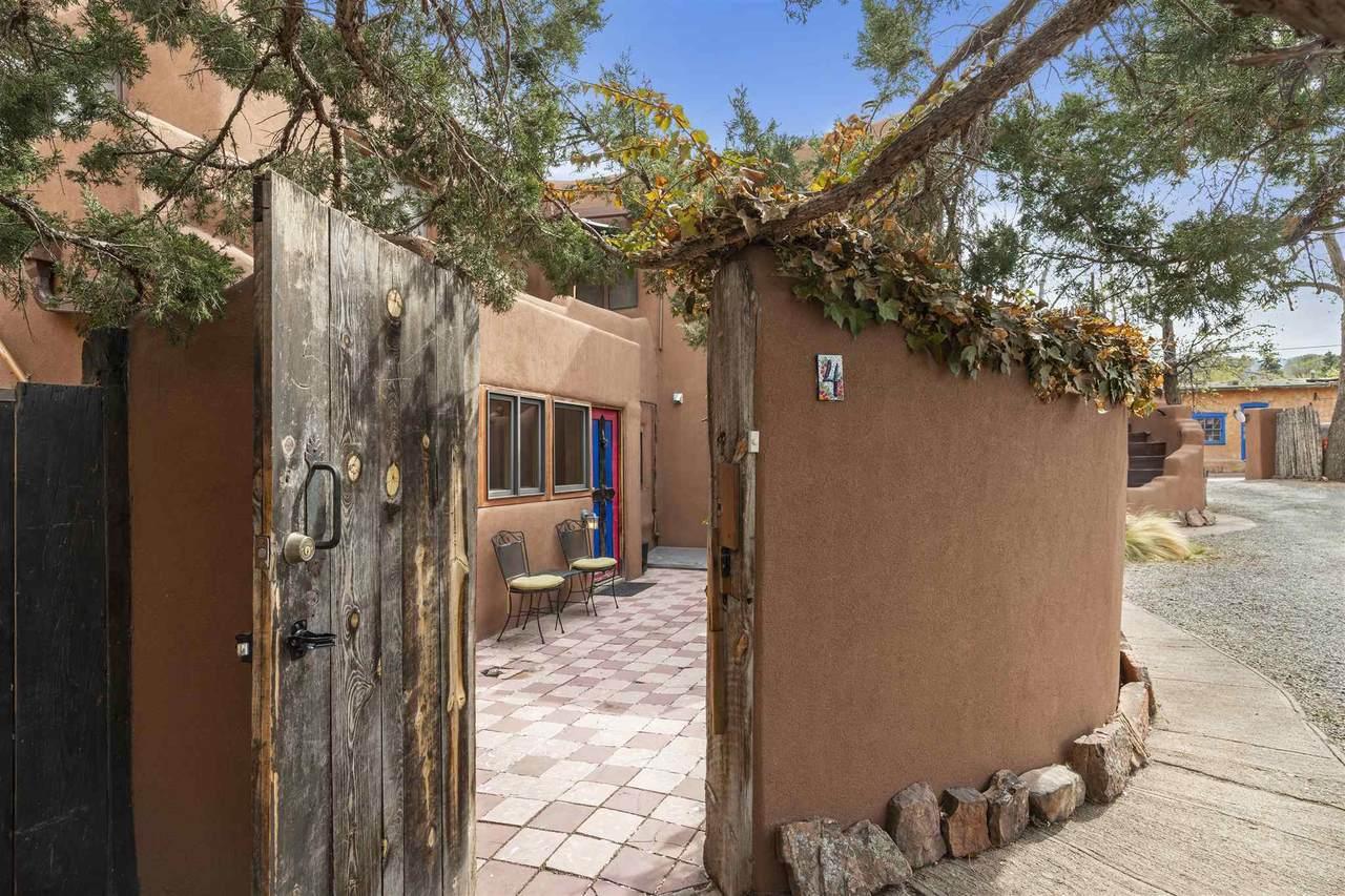 632 Old Santa Fe Trail #4 - Photo 1