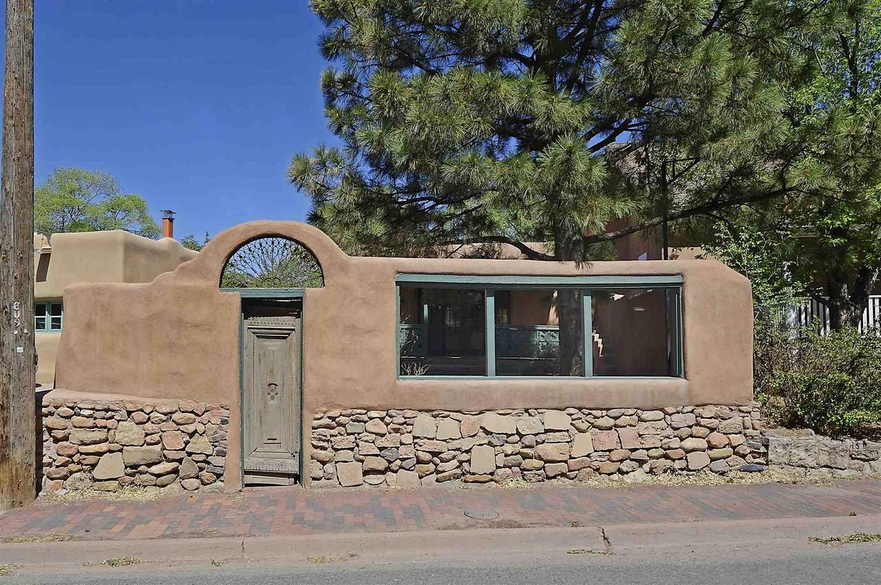 611 Old Santa Fe Trail - Photo 1